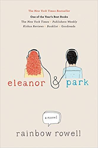 eleanor & park book lovers